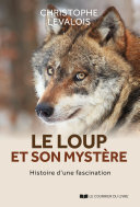 Le loup et son mystère Book