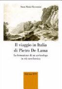 Il viaggio in Italia di Pietro De Lama