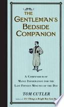 The Gentleman s Bedside Companion