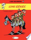 Lucky Luke   Volume 42   Lone Riders