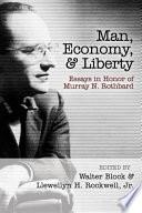 Man  Economy  and Liberty