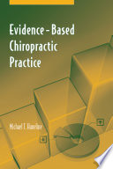 Evidence Based Chiropractic Practice
