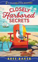 Closely Harbored Secrets Book
