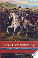The Confederacy For Southern Independence And The Inherent Contradictions