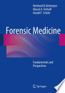 Forensic Medicine : forensic pathology/forensic medicine, including important...