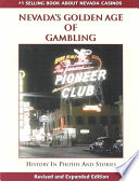 Nevada S Golden Age Of Gambling
