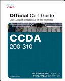 Official Cert Guide Ccda 200 310