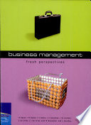 Fresh Perspectives  Business Management