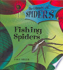 Fishing Spiders Frog Or A Fish These Amazing Spiders