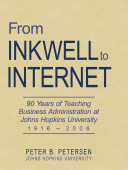 From Inkwell to Internet