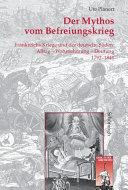 Der Mythos vom Befreiungskrieg