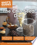 Idiot s Guides  The Chia Seed Diet