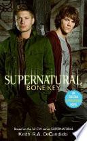 Supernatural  Bone Key