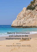Natural Environment and Culture in the Mediterranean Region II