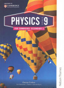Essential Physics for Cambridge Secondary 1 Stage 9