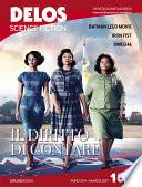 Delos Science Fiction 188
