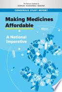 Making Medicines Affordable