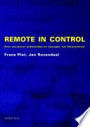 Remote In Control