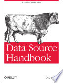 Data Source Handbook Data Tools And Services This Concise Ebook Covers