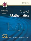 AS A Level Maths for Edexcel   Statistics 2  Student Book