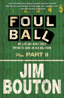 Foul Ball book