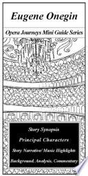 Tchaikovsky s Eugene Onegin