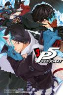 Persona 5 Vol 3