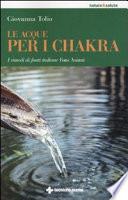 Le acque per i chakra  I rimedi di fonti italiane Fons Animi