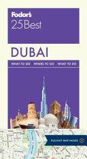 Fodor s Dubai 25 Best