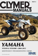 Yamaha YFZ450   YFZ450R 2004 2013