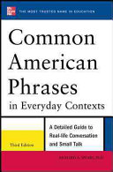 Common American Phrases in Everyday Contexts  3rd Edition