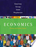 Economics: Private and Public Choice Elements Such As Scenes From Popular Movies