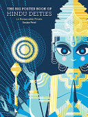 The Big Poster Book of Hindu Deities
