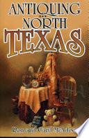 Antiquing in North Texas