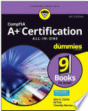 Comptia A Certification All In One For Dummies