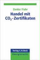 Handel mit CO2-Zertifikaten