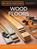 Black   Decker Wood Floors