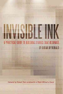 Invisible Ink : helpful, accessible guide to the...