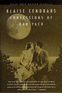 Confessions of Dan Yack