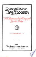 Burton Holmes Travelogues  London  Paris  Berlin