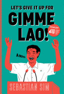 Let s Give It Up for Gimme Lao  Don T Aspire To Be Nice I Do What