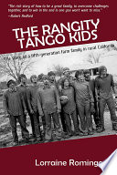 The Rangity Tango Kids