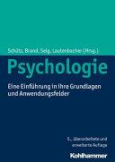 illustration du livre Psychologie