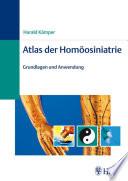 Atlas der Homöosiniatrie