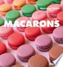 illustration du livre Macarons