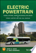 Electric Powertrain