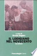 Il Lodigiano nel Novecento