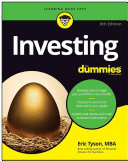 download ebook investing for dummies pdf epub