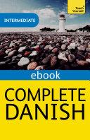 Complete Danish Teach Yourself Ebook Epub