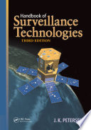 Handbook of Surveillance Technologies  Third Edition